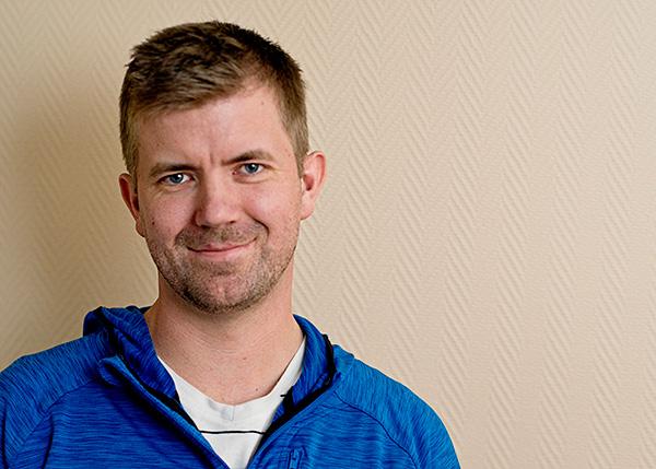 Daniel Hallén