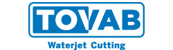TOVAB - Waterjet Cutting
