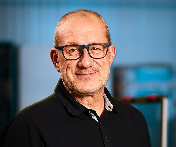 Jörgen Mossberg