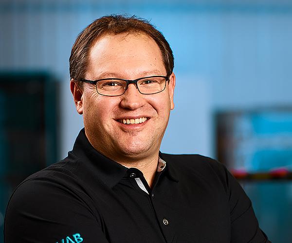 Marcus Hammarstedt